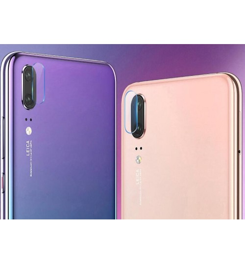 HUAWEI P20 camera lens protector tempered glass 9H hardness HD