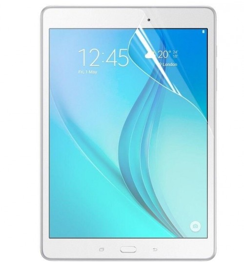 Galaxy Tab E 9.6 inch Soft Ultra Clear HD Film Screen Protector
