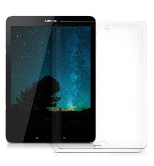 Galaxy Tab S3 9.7 inch Soft Ultra Clear HD Film Screen Protector
