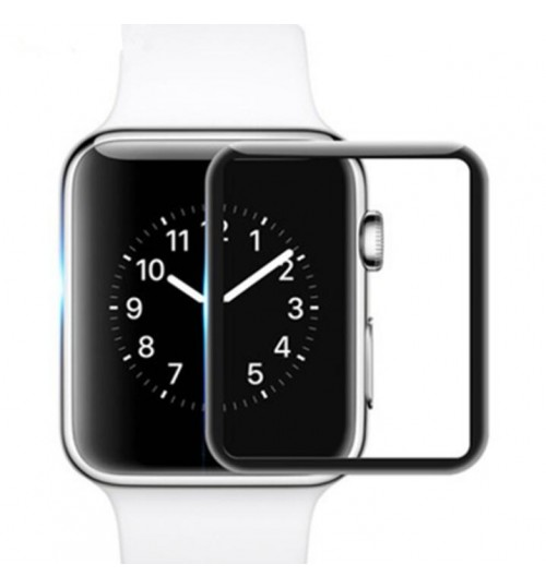 Apple Watch 4 44MM Tempered Glass Full Screen Protector