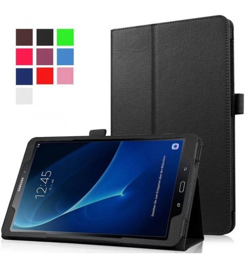 Galaxy Tab A 10.5 T590 T595 Folio Case Samsung