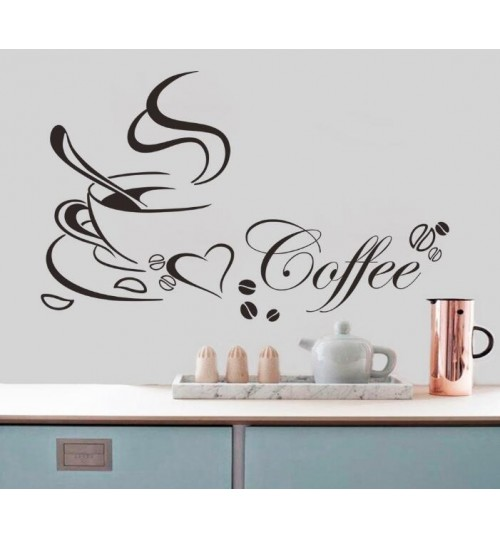 Wall stickers Kitchen Wall Sticker