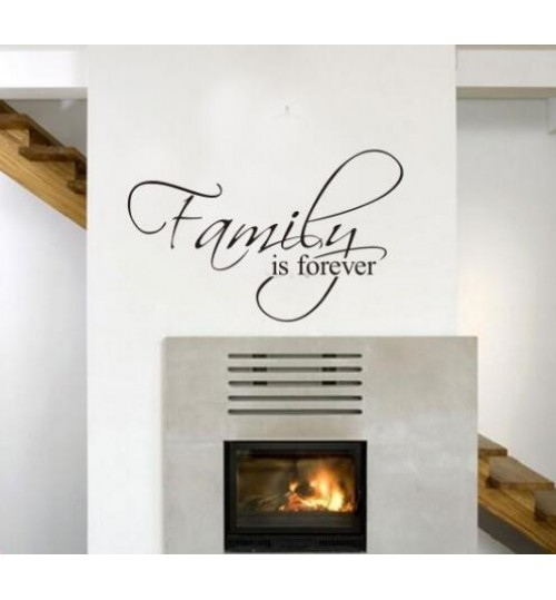 Wall stickers Family Wall Sticker