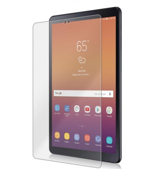Galaxy Tab A 10.5 Soft Ultra Matte Film Screen Protector