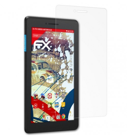 Lenovo Tab E 7 inch Soft Ultra Clear HD Film Screen Protector