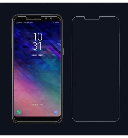Galaxy J4 ultra clear screen protector