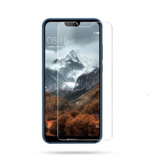Huawei nova 3 ultra clear screen protector