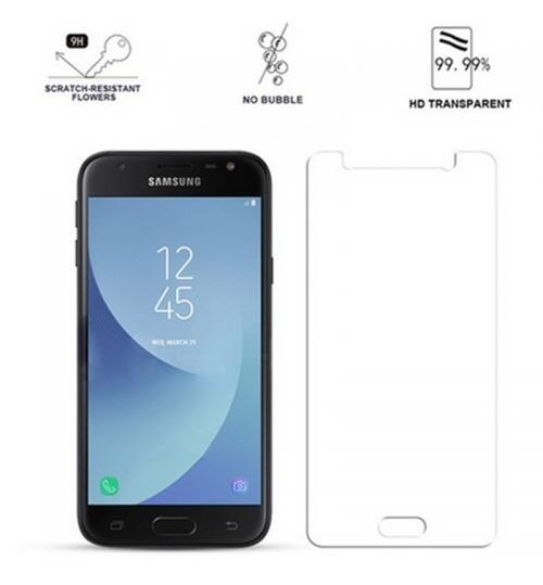 Galaxy J2 Pro 2018 ultra clear screen protector