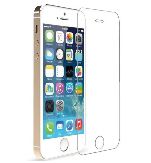 iPhone 5C ultra clear screen protector