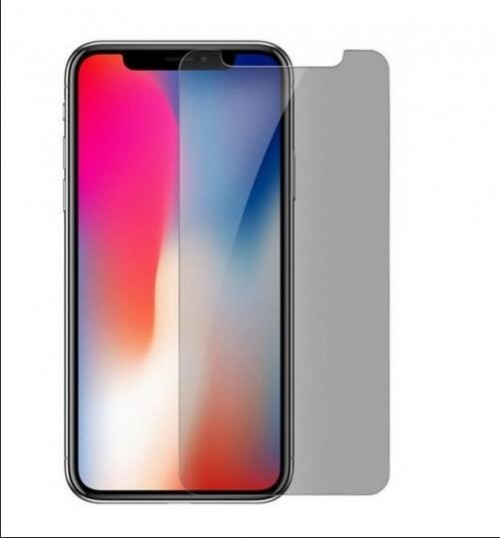 iPhone XS Max ultra Matte screen protector