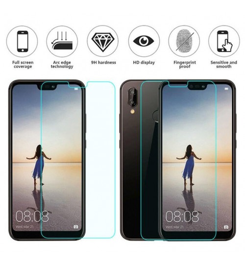 Huawei Nova 2 Lite ultra clear screen protector