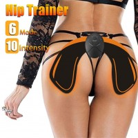 Hip Muscle Trainer