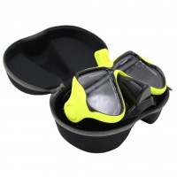 Diving Mask Scuba Glasses Case for GoPro