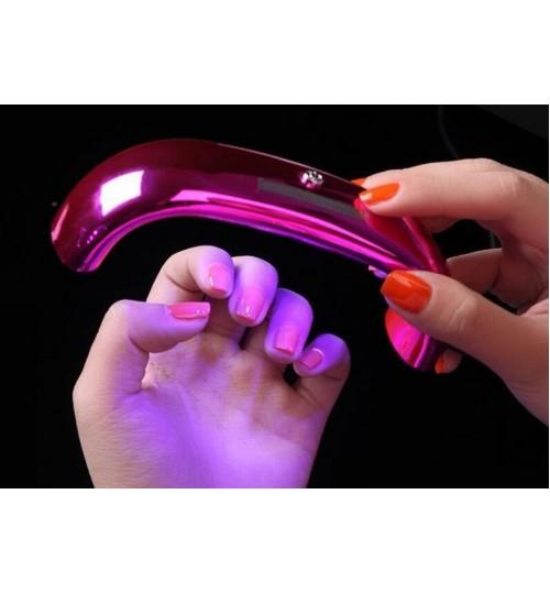 LED UV Nail Lamp