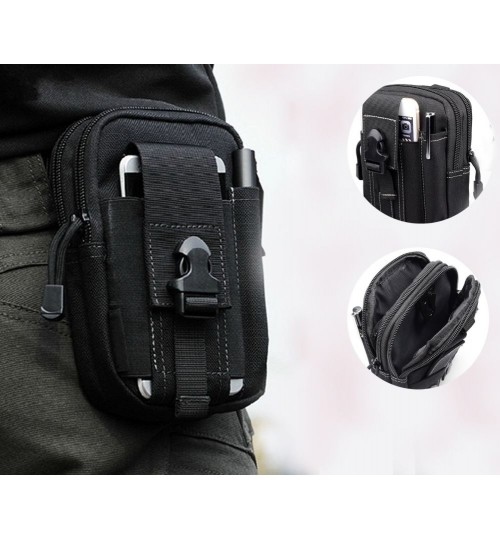 Waist Belt Bag Pouch Hunting Camping