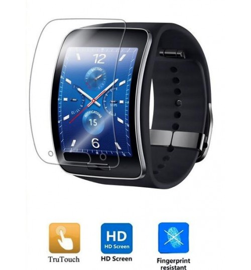 Samsung Galaxy Gear S SM-R750 Tempered Screen Protector