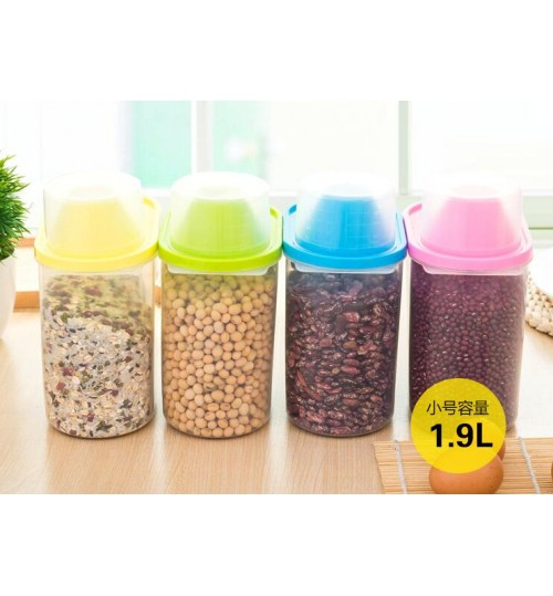 51be5feeb34c Food Cereal Grain Bean Rice Storage Box