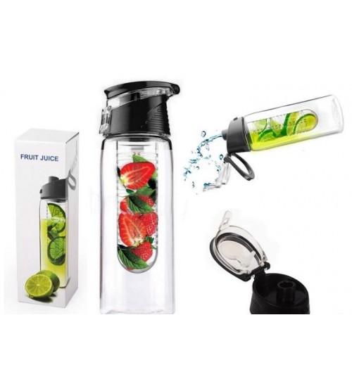Water Bottle Sports Fruit Infuser Bottle