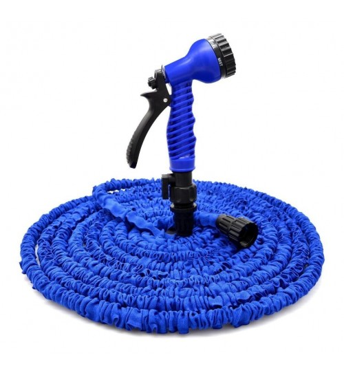 Expandable Hose Garden Hose 75 Foot Car Washing Hose for Watering Plants