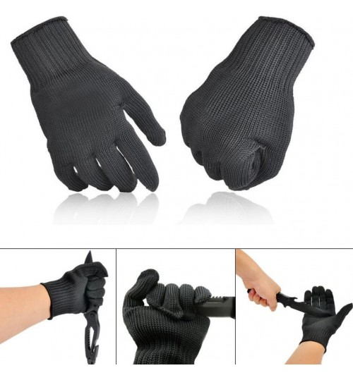 Anti-cut Gloves Safety Gloves
