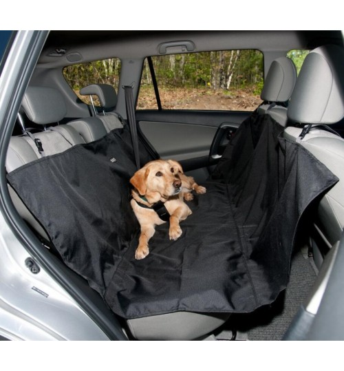 Car Back Seat DOG Mat