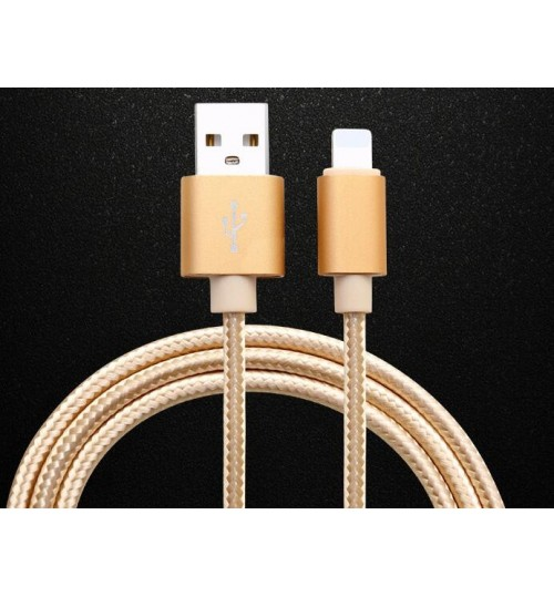 IPHONE USB Cable for iPhone 5 6 7 8 Plus