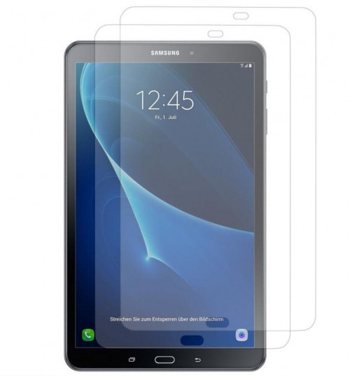 Galaxy Tab A 10.1 inch T580 Soft Ultra Clear HD Film Screen Protector