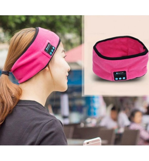 Bluetooth Headband Earphone