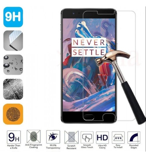 OnePlus 3 Tempered Glass FULL  Screen Protector