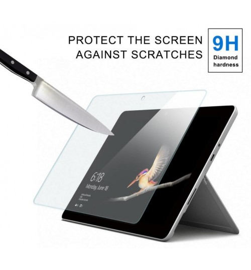 Microsoft Surface Pro Go Tempered Glass Protector