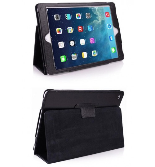 iPad Air Air2 Flip Cover Tablet Stand Back Folio Case
