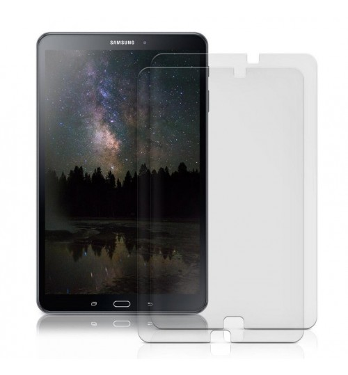 Galaxy Tab A 10.1 inch T580 Soft Ultra Matte Film Screen Protector