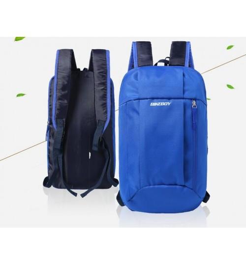 Back Pack Bag Bike Bag