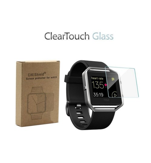 FitBit Blaze Watch Tempered Glass Screen Protector