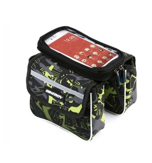 BIKEBOY Bike Phone Bag - Large