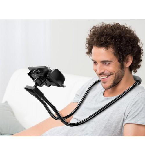 Baseus Necklace Lazy Bracket Neck Mobile Phone Tablet Holder