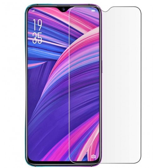 Oppo R17 Pro Tempered Glass Screen Protector