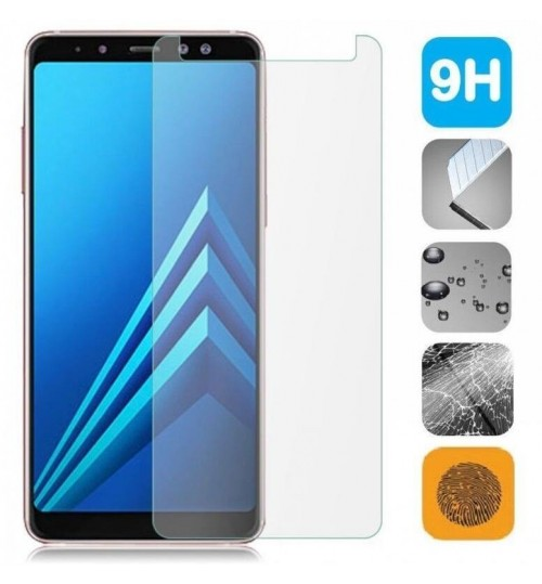 Galaxy A9 2018 Tempered Glass Screen Protector