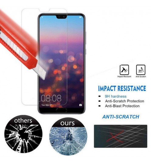 Xiaomi Mi 8 Lite Tempered Glass Screen Protector