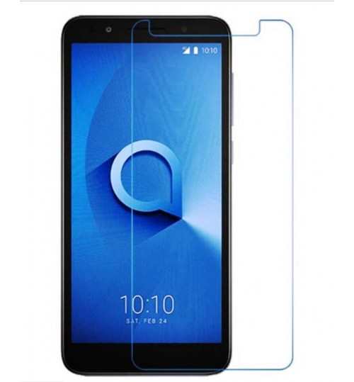 alcatel 1x Tempered Glass Screen Protector
