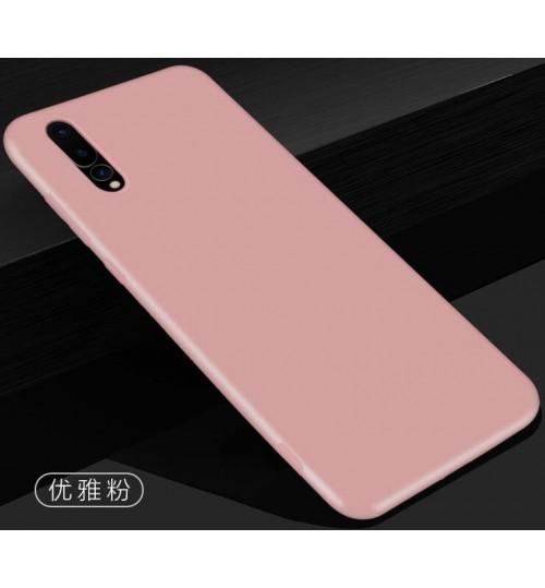 Huawei P30 PRO Case slim fit TPU Soft Gel Case