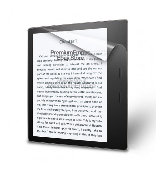 Kindle Oasis 2017 Screen Protector Matte
