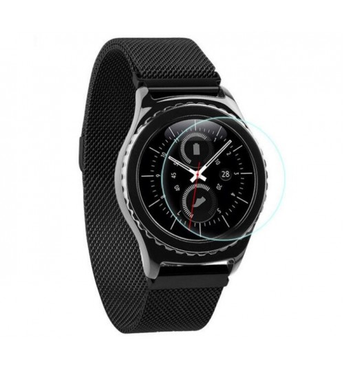 Samsung Gear S2 Watch soft Screen Protector