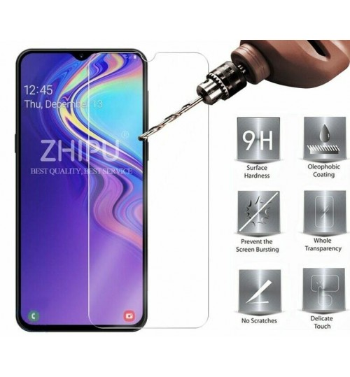 Galaxy M20 Tempered Glass Screen Protector