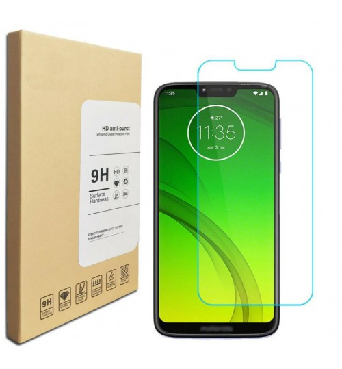 Moto G7 Power Tempered Glass Screen Protector