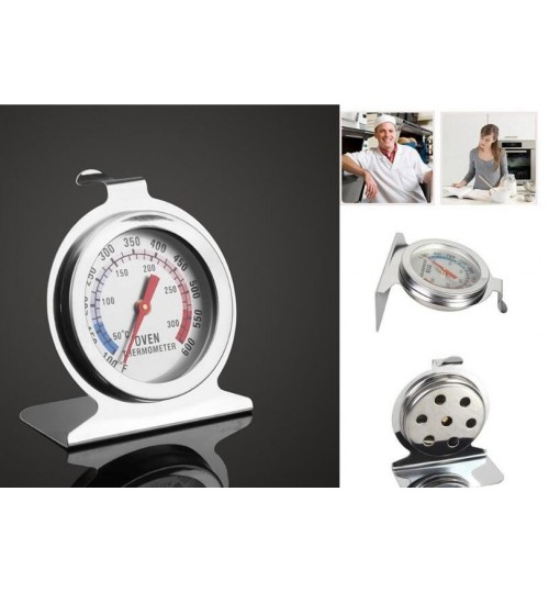 Kitchen Oven Thermometer 50℃-300℃