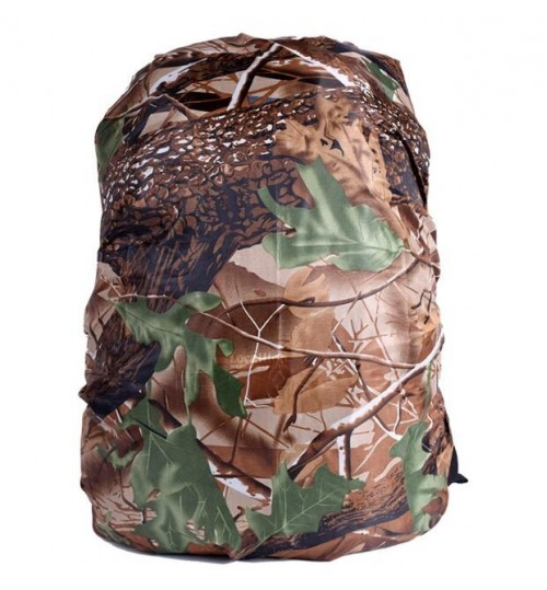 Backpack Rain Cover Bag Cover 60-70L