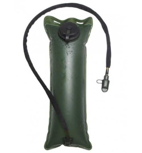 Water Bladder Hydration Bag Hiking Camping 3L