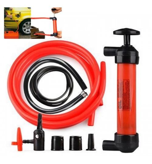 Siphon Pump Manual Oil Pump