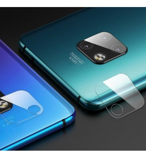 Huawei Mate 20 Pro camera lens protector tempered glass 9H hardness HD
